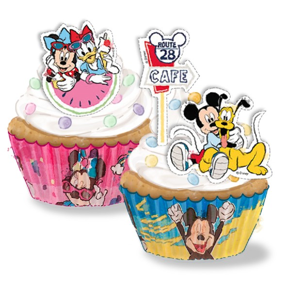upcake mikey mouse