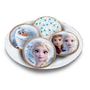 Kit Galletas temáticas Frozen