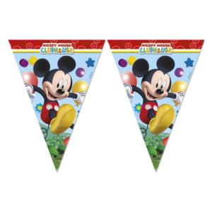 Banderín Mickey Mouse